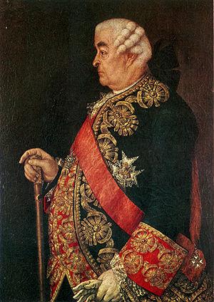Bernardo Tanucci - Bernardo Tanucci.
