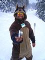 Tanuki snow suit (5472380435).jpg