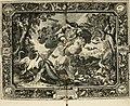 Tapisseries du roy, ou sont representez les quatre elemens et les quatre saisons - avec les devises qvi les accompagnent and leur explication - Königliche französische Tapezereyen, oder überauss (14742870961).jpg