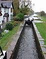 Tatenhill Lock near Branston, Staffordshire - geograph.org.uk - 1634944.jpg