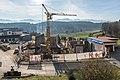 Techelsberg Sankt Martin Neubau vom Gemeindeamt N-Ansicht 08122019 7647.jpg