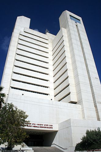 Bat Galim - Rappaport Faculty of Medicine