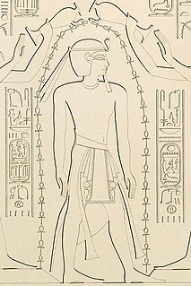 Ramesses XI Egyptian pharaoh