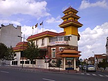 Restaurant Chinois Ile Napol Ef Bf Bdon Mulhouse Sausheim