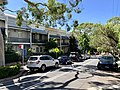 Terraced houses at Fiveways, Paddington, New South Wales.jpg
