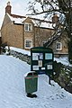 Terrington Village Noticeboard - geograph.org.uk - 1655910.jpg