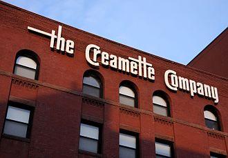 New World Pasta - Creamette Company historic headquarters in Minneapolis