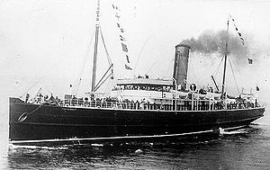 SS The Ramsey - Image: The Ramsey 01 WSS
