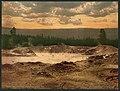 "The ""Paint Pot,"" Yellowstone National Park-LCCN2008678249.jpg"