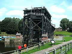 The Anderton Boat Lift - geograph.org.uk - 1456485.jpg