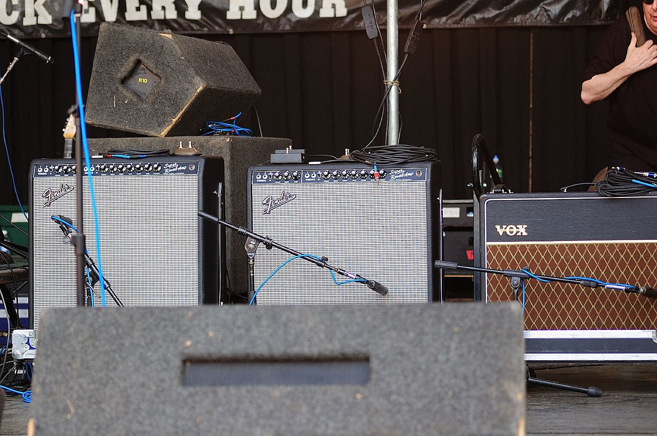 Fender Super Reverb - Wikiwand