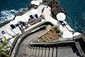 The Atlantic Ocean Terrace at Reid's Palace Hotel, Funchal - Jul 2012.jpg