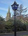 The Blue Lamp - geograph.org.uk - 1080915.jpg