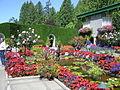 The Butchart Gardens (Italian Garden) (16.08.06) - panoramio - sergfokin (2).jpg