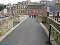 The Canongate Bridge - geograph.org.uk - 772785.jpg