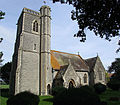 The Church of St Mary Magdalene, Stockland Bristol, Somerset (2879316992).jpg