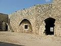 The Citadel of Raymond de Saint-Gilles, Tripoli, Lebanon.jpg