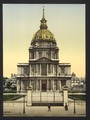 The Dome des Invalides, Paris, France-LCCN2001698519.tif