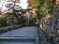 The Eastway end to Shiogama Shrine.jpg