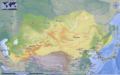 The Empire of Genghis Khan in 1227.png