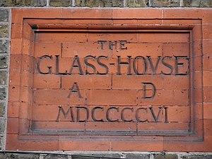 The Glass House, Fulham - The Glass House, Fulham