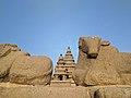 The Mahabalipuram Shore Temple.jpg