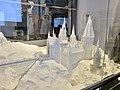 The Making of Harry Potter, White Card Models (Ank Kumar) 06.jpg