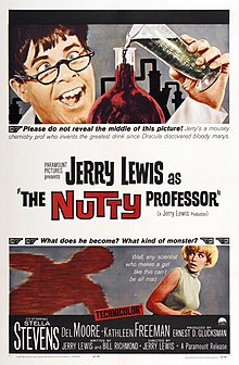 The Nutty Professor (1962 poster).jpg