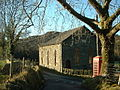 The Pennant Chapel, Cwm Pennant - geograph.org.uk - 90524.jpg