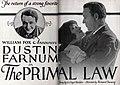 The Primal Law (1921) - 1.jpg