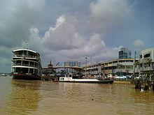 Batang Rajang Wikipedia Bahasa Melayu Ensiklopedia Bebas
