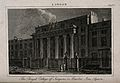 The Royal College of Surgeons, Lincoln's Inn Fields, London. Wellcome V0013492.jpg