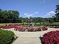 The Sunken Gardens in Phillip's Park.jpg