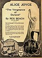 The Vengeance of Durand (1919) - Ad.jpg