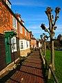 The Walks, Groombridge - geograph.org.uk - 656797.jpg