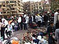 The clinics are the first stop for those injured in confrontations with security forces - Flickr - Al Jazeera English.jpg