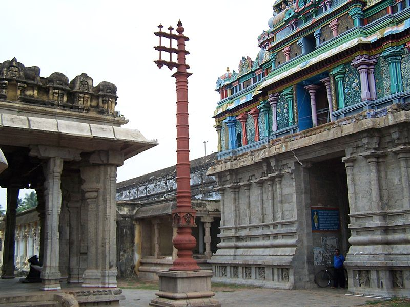 File:Thiruvarur-Temple-Kodimaram.jpg