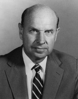 Thomas R. Pickering Foreign Affairs Fellowship - Ambassador Thomas R. Pickering