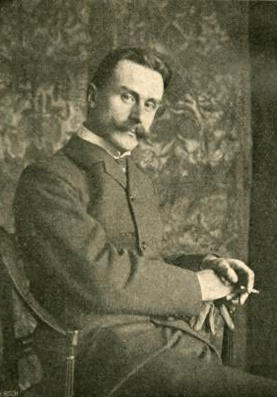 Thomas Mann early