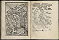 Thomas More Utopia November 1518 Vtopiae Insvla + Vtopiensivm Alphabetvm (The Folger Shakespeare Library).jpg