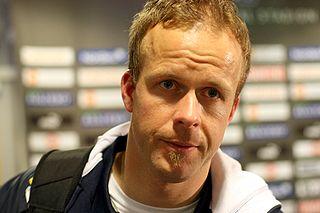 Thomas Myhre Norwegian footballer