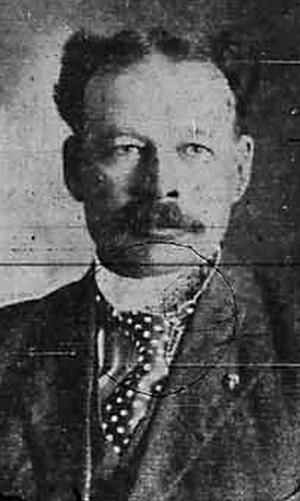 Thomas J. Walsh (Alberta politician) - Thomas Walsh