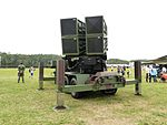Tien Kung Ⅱ Missile Launcher Display at Hukou Camp Ground 20140329e.jpg