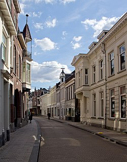 Tilburg Wikipedia