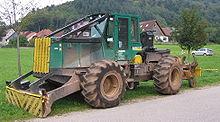 Timberjack - Wikipedia