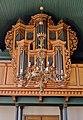 Timmel (Großefehn), Petrus-und-Paulus-Kirche, Orgel (6).jpg