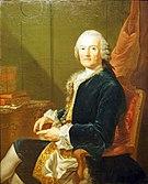 Anton Heinrich Friedrich von Stadion -  Bild