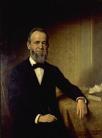 Thomas M. Cooley - Image: Tmcooley