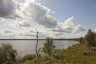 Lille Vildmose - Tofte Lake