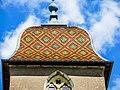 Toiture du clocher de Couirchaton.jpg